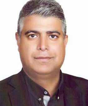 آقای رضا نوابی وکیل پایه یک دادگستری و مدیر دپارتمان تخصصی امور اراضی و مستغلات(موسسه حقوقی پیشگامان عدالت فاطر)