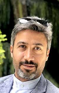 رحیم صالحی وکیل پایه یک دادگستری و مشاور حقوقی کانون وکلای مرکز