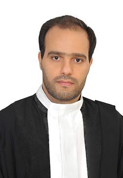 مجتبی کیومرثی وکیل پایه یک دادگستری و مشاور حقوقی کانون وکلای دادگستری فارس