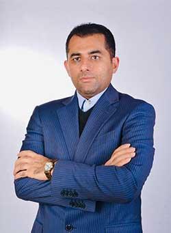 دکتر علی طالع زاری وکیل پایه یک دادگستری، استادیار دانشگاه، دکترای حقوق کیفری و جرم شناسی