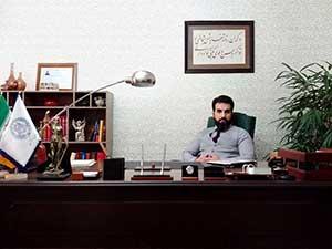 دکتر محمد الماسی وکیل پایه یک دادگستری با سابقه قضائی دکترای حقوق خصوصی دانشجوی دکترای قراردادهای بین المللی نفت و گاز