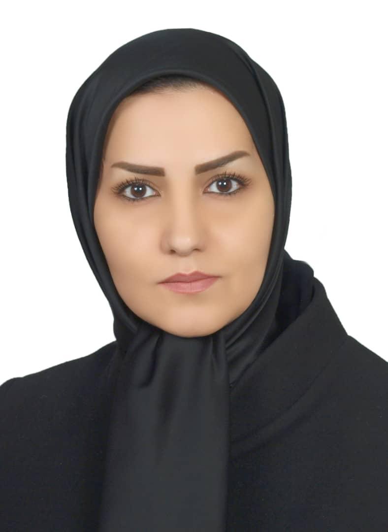 سیده رقیه سادات هاشمی ،وکیل پایه یک دادگستری مرکز( تهران) ،کارشناس ارشد حقوق متخصص در دعاوی خانواده،املاک،معاملات،اجاره،ارث،وصیت،جرایم