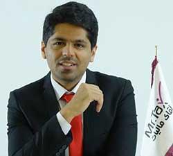 فرشید رستگار بنیان گذار و مدیر اولین و تخصصی ترین مرکز مشاوره و آموزش مالیات در ایران( مؤسسه آقای مالیات )