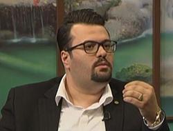 علیرضا مرادی وکیل پایه یک دادگستری و مشاور حقوقی