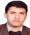 علیرضا شریفی وکیل پایه یک دادگستری و مشاور حقوقی کانون وکلای دادگستری کردستان