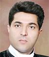 ارکان درستکار وکیل پایه یک دادگستری و مشاور حقوقی کانون وکلای دادگستری کردستان