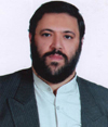 منوچهر ناصری فر مشاور حقوقی قوه قضائیه