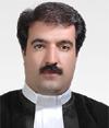 محمد حسین هاشمی وکیل پایه یک دادگستری و مشاور حقوقی کانون وکلای دادگستری منطقه اصفهان