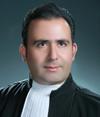 محمد رضا قندهاری وکیل پایه یک دادگستری و مشاور حقوقی کانون وکلای دادگستری مرکز