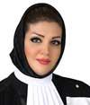 هدی فرخی وکیل پایه یک دادگستری و مشاور حقوقی کانون وکلای دادگستری مرکز<br> متخصص در دعاوی حقوقی ،دعاوی کیفری ،دعاوی خانوادگی،طلاق ،دعاوی گمرکی