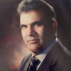 حسین احمدی وکیل پایه یک دادگستری و مشاور حقوقی کانون وکلای دادگستری مرکز