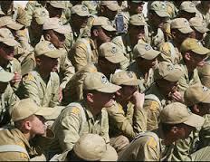 خبر خوش سردار کمالی برای سربازان-چگونه در سال 94 بر اساس قانون 93 خدمت کنید؟