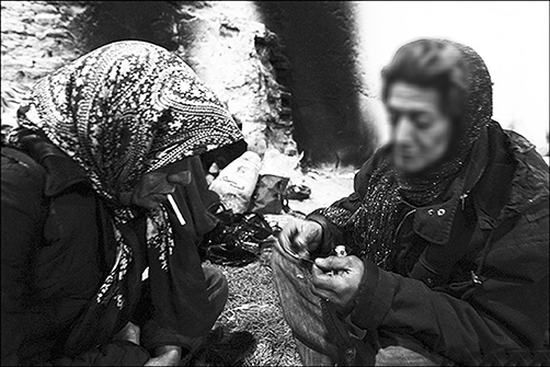 4 هزار و 283 زن مبتلا به مواد مخدر در خراسان شمالی وجود دارد / فوت 5 زن بر اثر مصرف مواد مخدر در سال 95