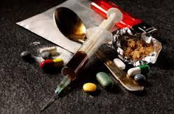 زنگ خطر مصرف مواد مخدر صنعتی