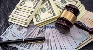 جرم اختلاس در قوانین و مقررات