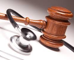 دفاعی در پرونده طبابت غیرمجاز و نگهداری فشنگ به صورت غیر مجاز
