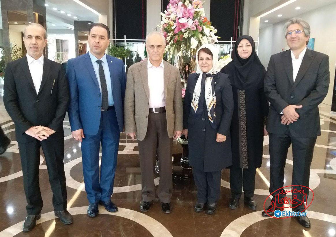 آغاز سی و یکمین همایش اسکودا در تبریز