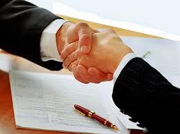 آثار قراردادهای رسمی و عادی در معاملات املاک