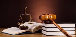 حقوق متهم در دعاوی کیفری