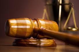 تصمیمات محاکم در امور حسبی