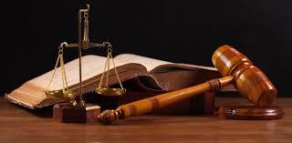 آشنایی با اصطلاحات حقوقی
