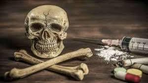 افزایش مرگ و میر ناشی از مصرف مواد مخدر با جایگزینی مواد صنعتی