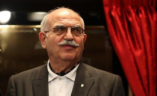 مراسم وداع با پیگر بهمن کشاورز پنج شنبه برگزار می شود