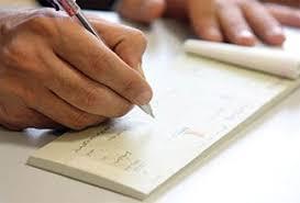 پشت نویسی چک هیچ محدودیتی ندارد