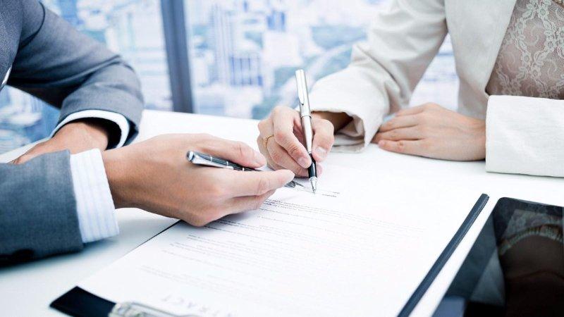 نکاتی درباره تنظیم قراردادهای کاری