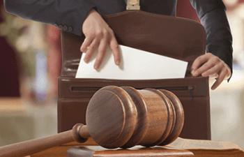 قانون از تجار ورشکسته چکونه حمایت می کند ؟