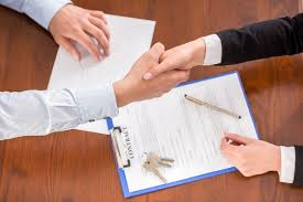 دعوای تنفیذ قرارداد