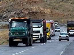 تخلفات منجر به توقیف وسایل نقلیه