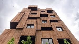 نحوه محاسبه هزینه مشاعات ساختمان