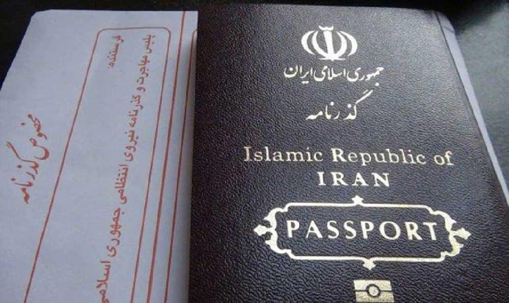 زن بدون اجازه شوهر می تواند از کشور خارج شود؟