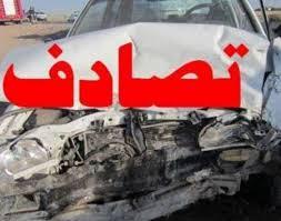 مرگ 143 نفر از عابران پیاده طی نه ماهه سال جاری