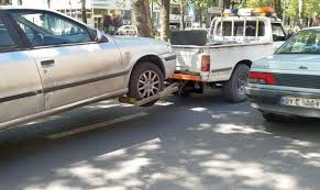 آیا نداشتن مدارک منجر به انتقال خودرو به پارکینگ می شود؟