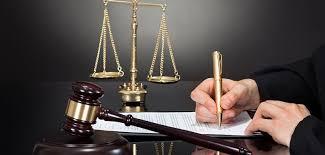 نتایج آزمون جذب عمومی منصب قضا سال 98 اعلام شد