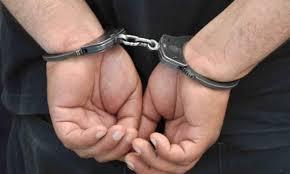 کلاهبرداری با جعل عنوان کارمند سازمان قضایی نیروهای مسلح