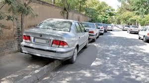 پارک کردن خودرو مقابل درب منازل دیگران چه مجازاتی دارد؟