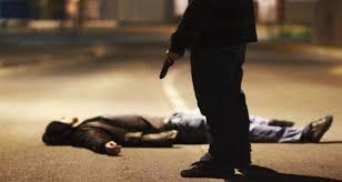 موارد ارتکاب قتل عمدی