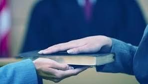 برخی مقررات مربوط به شهادت شهود