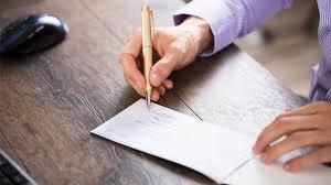 نکات مهم و کاربردی برای وصول چک از طریق صدور اجرائیه