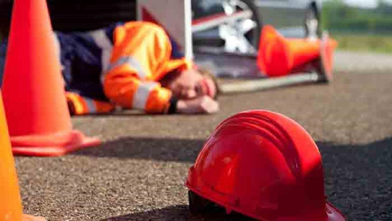 مرگ 345 نفر بر اثر حوادث کار در 9 ماه گذشته
