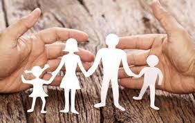 نسب و خویشاوندی در قانون مدنی
