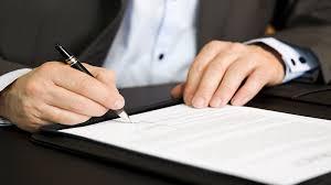 تنظیم قرارداد سرمایه گذاری
