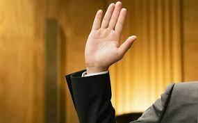 نحوه دفاع در برابر شهادت کذب