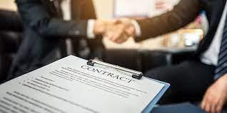 نکات کاربردی در قراردادها