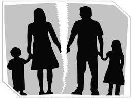 چگونگی حضانت فرزندان پس از جدایی والدین از یکدیگر