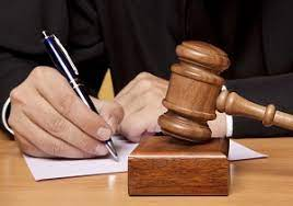 قواعد و شرایط ابلاغ رای در داوری