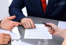 روشهای تعیین داور در قرارداد